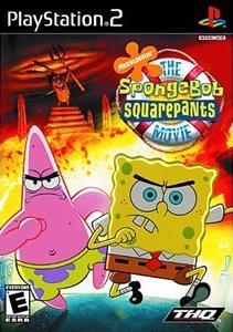 The SpongeBob SquarePants Movie (2004) (Video Game)