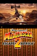 Madagascar Escape 2 Africa DS 24