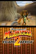 Madagascar Escape 2 Africa DS 58