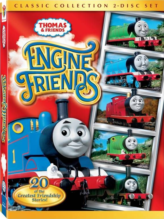 Engine Friends