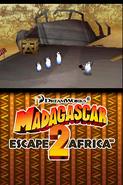 Madagascar Escape 2 Africa DS 217