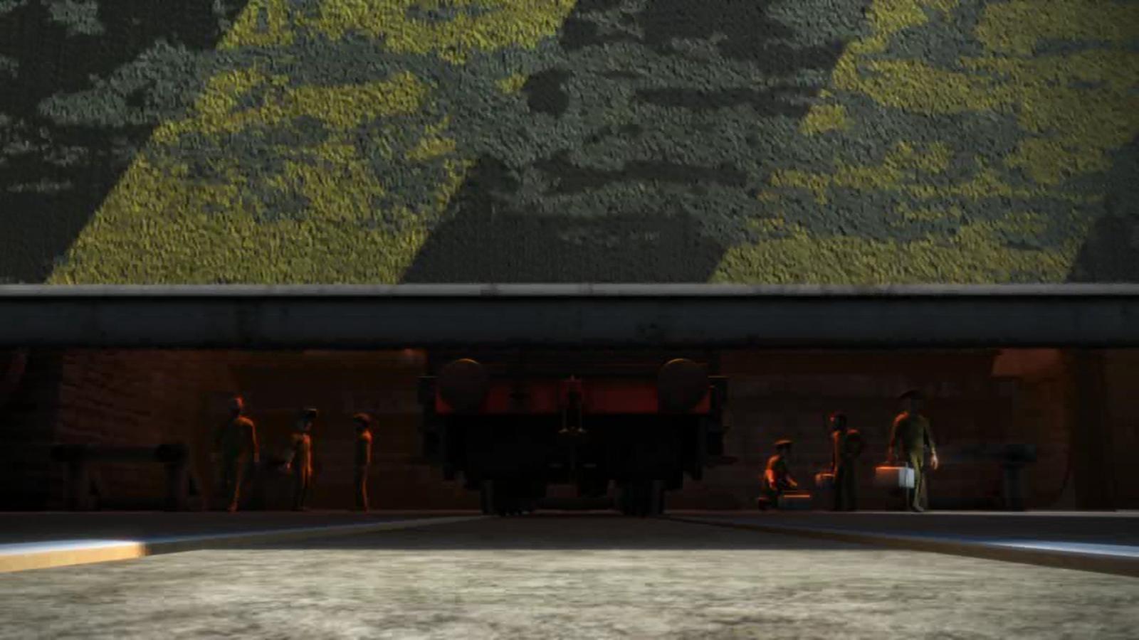 Springtime for Diesel/Gallery