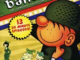 Beetle Bailey (TV Series)