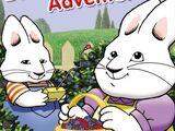 Berry Bunny Adventures 2008 DVD/Gallery
