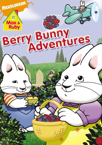 Berry Bunny Adventures 2008 DVD/Gallery