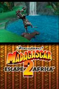 Madagascar Escape 2 Africa DS 178