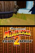 Madagascar Escape 2 Africa DS 31