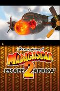 Madagascar Escape 2 Africa DS 9