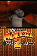 Madagascar Escape 2 Africa DS 152
