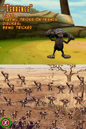 Madagascar - Escape 2 Africa Monkey Collection 45