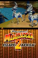 Madagascar Escape 2 Africa DS 27
