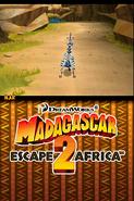 Madagascar Escape 2 Africa DS 95