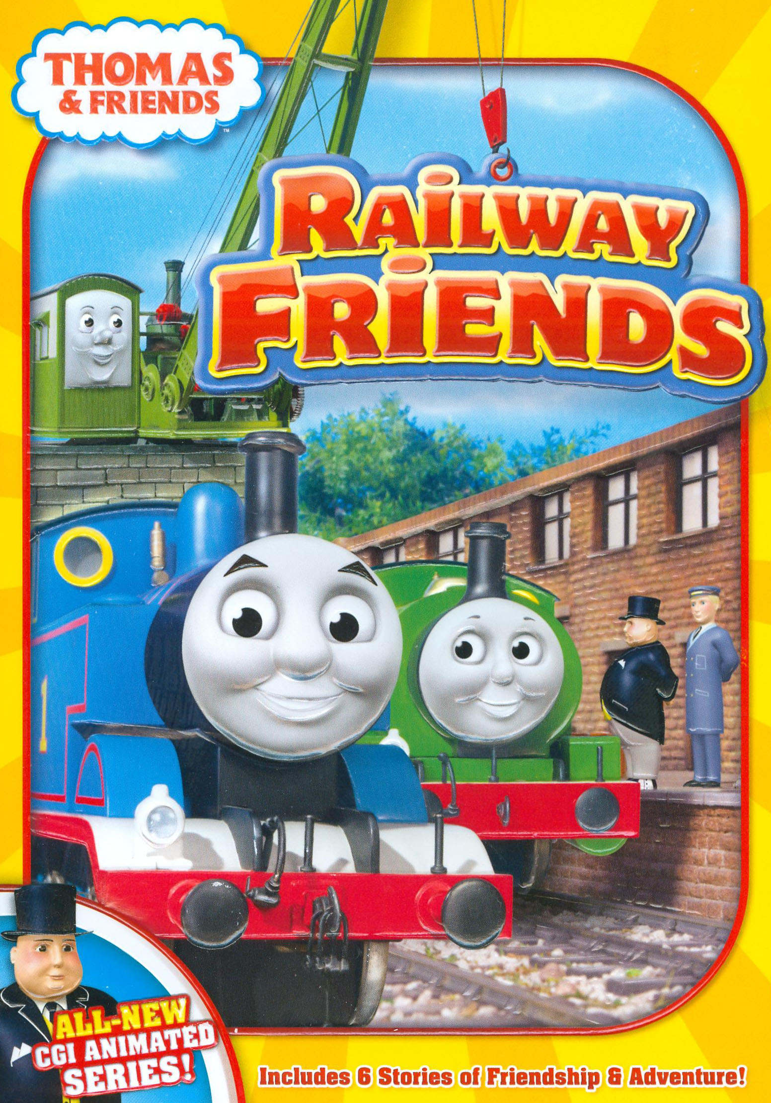 Railway Friends
