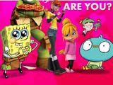 Nickelodeon Triple Play