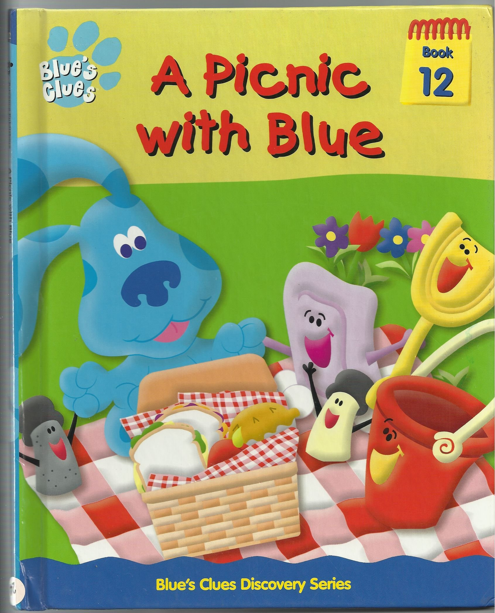 A Picnic with Blue/Gallery