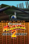 Madagascar Escape 2 Africa DS 63