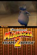 Madagascar Escape 2 Africa DS 47