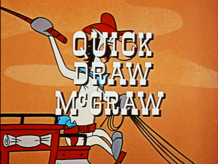 The Quick Draw McGraw Show