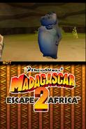 Madagascar Escape 2 Africa DS 113