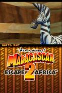 Madagascar Escape 2 Africa DS 99