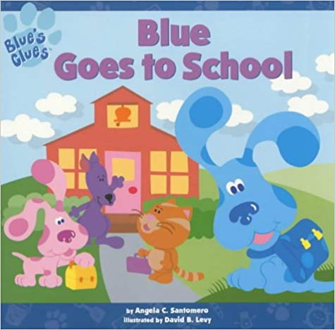 Blue Goes to School/Gallery