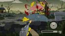 The Simpsons Wilhelm Screams -1