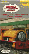 Thomas,PercyandtheDragonandOtherStories1994