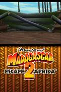 Madagascar Escape 2 Africa DS 32