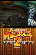 Madagascar Escape 2 Africa DS 260