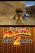 Madagascar Escape 2 Africa DS 76