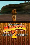 Madagascar Escape 2 Africa DS 36