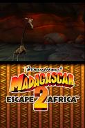 Madagascar Escape 2 Africa DS 162