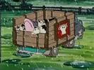 Arthur's Family Vacation Sound Ideas, COW - SINGLE MOO, ANIMAL 02
