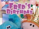 Blue's Room - Fred's Birthday (2006) (Videos)