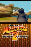 Madagascar Escape 2 Africa DS 112