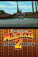 Madagascar Escape 2 Africa DS 35