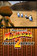 Madagascar Escape 2 Africa DS 52