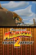 Madagascar Escape 2 Africa DS 183