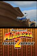 Madagascar Escape 2 Africa DS 187