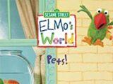 Elmo's World: Pets (2006)