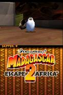 Madagascar Escape 2 Africa DS 204