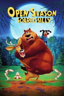 Open Season: Scared Silly (2016)