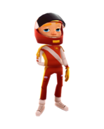 Philip Racer Outfit