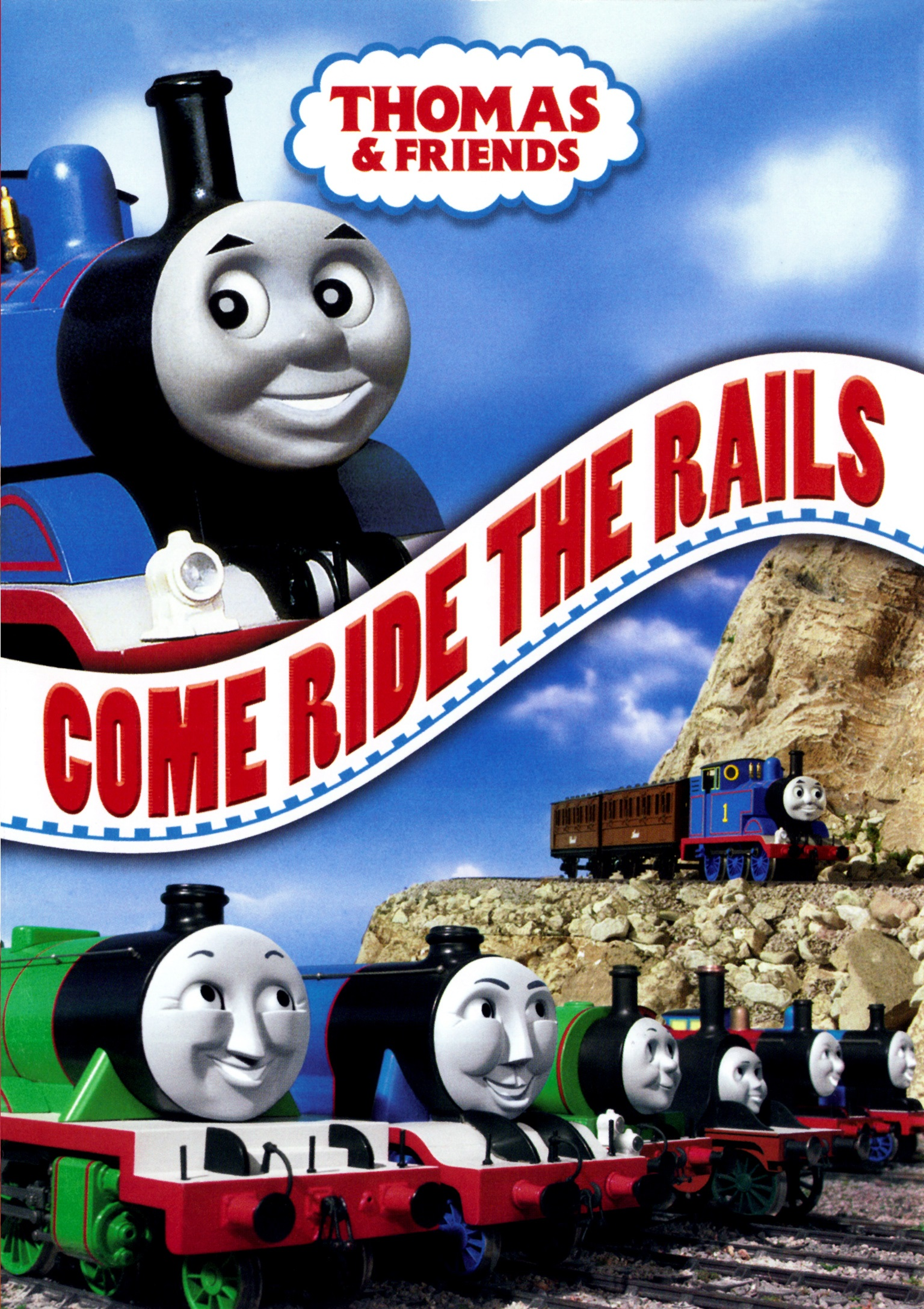 Come Ride the Rails/Gallery