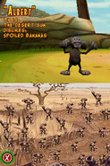 Madagascar - Escape 2 Africa Monkey Collection 1