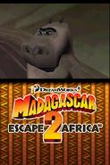 Madagascar Escape 2 Africa DS 130