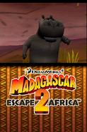 Madagascar Escape 2 Africa DS 189