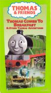 ThomasComestoBreakfastandOtherThomasAdventures2000VHScover