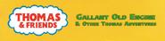 GallantOldEngineandOtherThomasAdventures2001VHStop