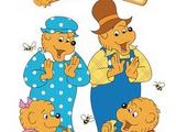 The Berenstain Bears (2003 TV Series)